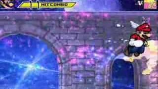 Mario's Destination: Mario vs Soul Gen #39