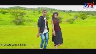Full HD Song    Pacha Bottu Na Gundy Mida by Banjara Artist's    Singer Shankar Naik    3TV BANJARAA