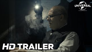 Darkest Hour - Official Trailer 1 (Universal Pictures) HD