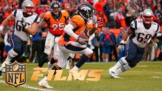 Broncos Defense Holds Off The Patriots | Broncos vs. Patriots | NFL Turning Point | NFL Films