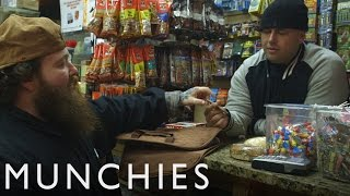 Corner Store Situations with Big Body Bes