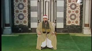 فضيلة الشيخ أحمد عوض أبو فيوض في تلاوة فجر الثلاثاء 16رمضان 1437  هـ   الموافق 16  6 2016   م من مسج