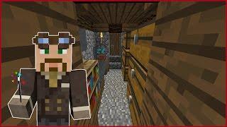 Terapi med Grib / Magi-huset / Dansk Minecraft - Ep2