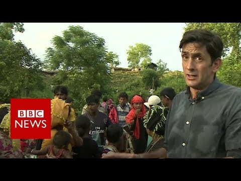 Xxx Mp4 Rohingya Muslims Fight For Survival BBC News 3gp Sex