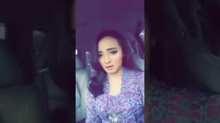 VIRAL Kesel Sama Mantan, CEWEK INI BIKIN VIDEO SINDIRIAN
