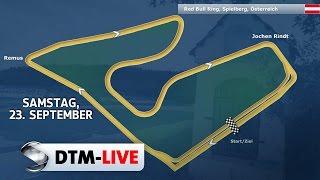 DTM live aus Spielberg: Das Qualifying und Rennen am Samstag | Sportschau