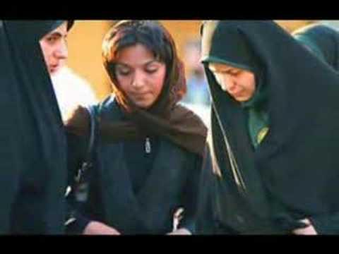 IRAN Bezoor Roosari Nandaz