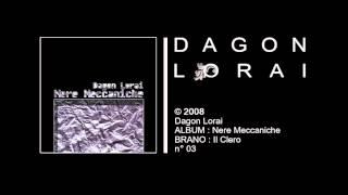Dagon Lorai - Il Clero