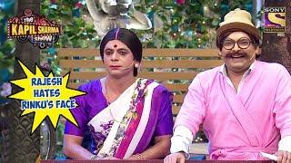 Rajesh Arora Hates Rinku