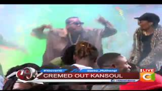 Cremed Out Kansoul #10Over10