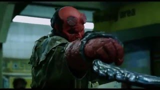 Monster & HellBoy 3 Trailer