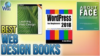 10 Best Web Design Books 2018