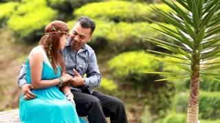 Malaysian Indian Pre Wedding Video clip Of Nagendra Rao & Jesinta