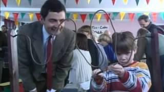 Mr. Bean - Episode 14 - Part 2
