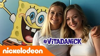 #VitaDaNick   Una notte all'Acquario: Ep. 3   Nickelodeon