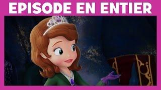 Moment Magique Disney Junior - Princesse Sofia : La mini-fée