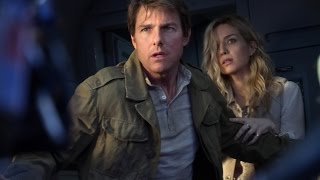 THE MUMMY (2017) Trailer #4 - Tom Cruise, Sofia Boutella, Russell Crowe, Annabelle Wallis
