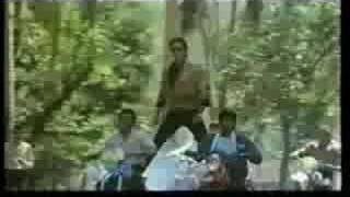 Phool Aur Kaante (Ajay Devgan Debute)