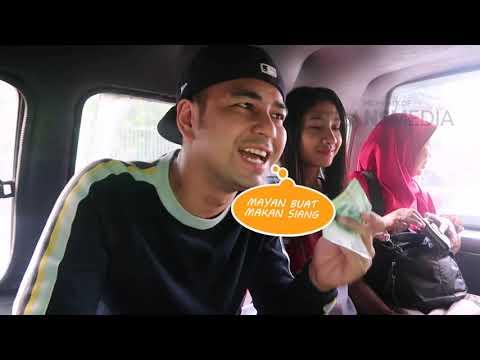 RAFFI BILLY & FRIENDS - Genitnya Bang Billy Traktir Cewek-Cewek SMAN 1 Bogor (131018) Part 1