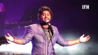 Arijit Singh Performing @BPL 5
