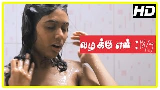 Vazhakku Enn 18/9 Tamil Movie | Police enquires Manisha Yadav | Sri | Urmila | Balaji Sakthivel