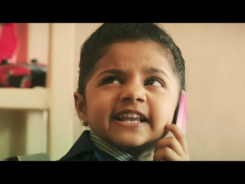 Anjali takes Shalini to school | Imaikkaa Nodigal Tamil Movie | Nayanthara, Anurag Kashyap