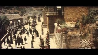 The Leopard (1963) trailer aka