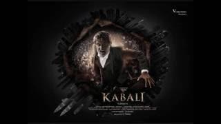 Kabali Neruppuda song copycat