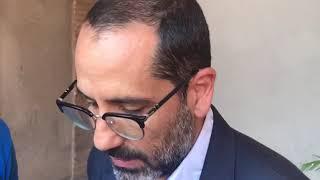Ternana, caos ripescaggi, parla il sindaco di Terni Leonardo Latini