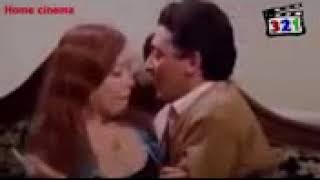 سخونة منى حسين وفتحى عبد الوهاب من فيلم عصافير النيل 2017