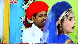 Pyarelal Gurjar bhajan भेरुजी नाना रे नाना रे बाजे घुघरा kotdi live
