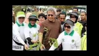 Iwan Fals - Pohon Untuk Kehidupan