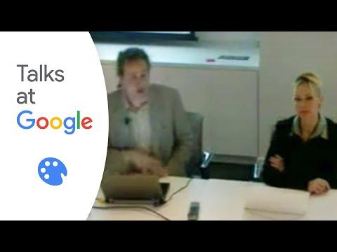 Rachel Armstrong & Mitchell Joachim | Talks at Google