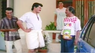 Mukesh & Mamukkoya Comedy Scenes | Non Stop Comedy Scene | Jagathy & Kalpana Comedys | Best Comedys