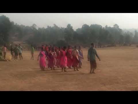 Sagen Sakam hormo tam Santhali Video Song  Dec 2018