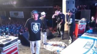 [Sudametrica] Aczino & Kaiser VS  [SupremaciaMC] Jota & Nekross - Semifinal -