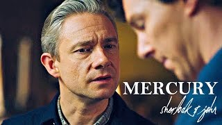 sherlock & john | mercury [+4x01]