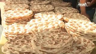 الفلسطينيون يعيشون أجواء رمضانية متحديين الظروف