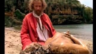 Ռոբինզոն Կրուզո Robinson Crusoe 1 Հայերեն