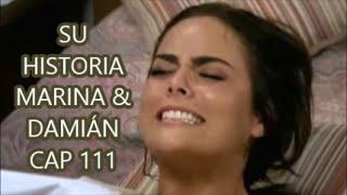 SU HISTORIA MARINA & DAMIÁN CAP 111