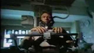 The Incredible Hulk Returns (1988) - PROMO
