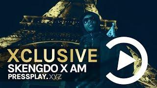 #410 Skengdo X AM - Paris (Music Video) @itspressplayuk