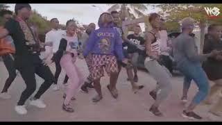 #Tetema Dance