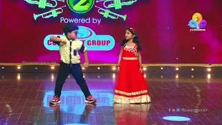 Comedy Super Nite - 2 with Katturumbu Kids │Flowers│CSN# 162