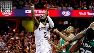 Kyrie Irving Broke Every Celtics Players Ankles