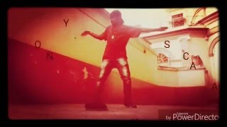 POPPING MUKESH= awesome dance moves( dance style popping robotics and hitting )