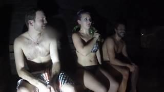 Finnish sauna  Vs Russian banya