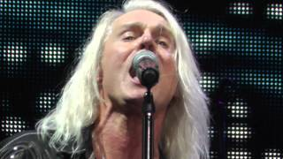 REO Speedwagon 4-24-2013: 9 - Back on the Road Again - Glens Falls, NY