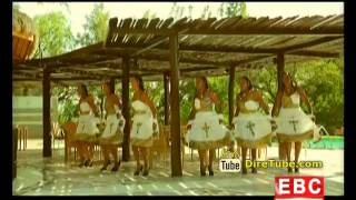 Zeleke Gesese - Ethiopia Hagere [ Music Video 2014]