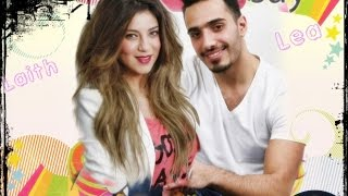 Lea Makhoul & Laith Abu Joda_ Ma Baaref _ليث ابو جوده & ليا مخول